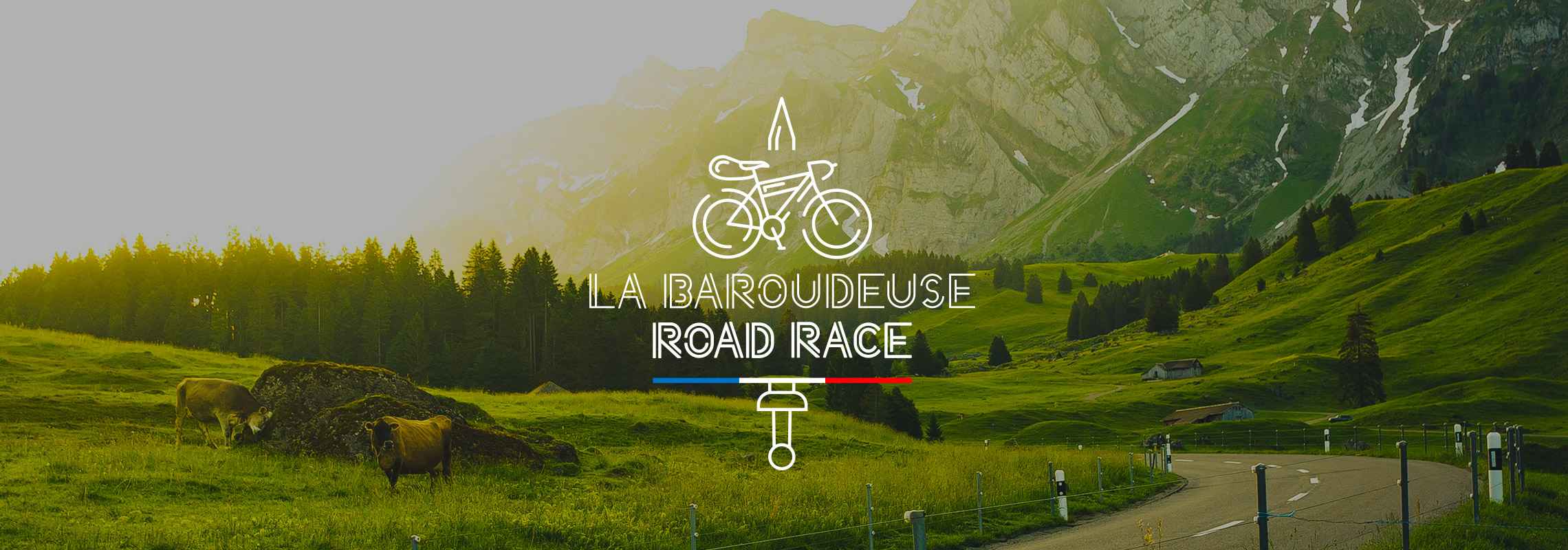 La Baroudeuse Road Race