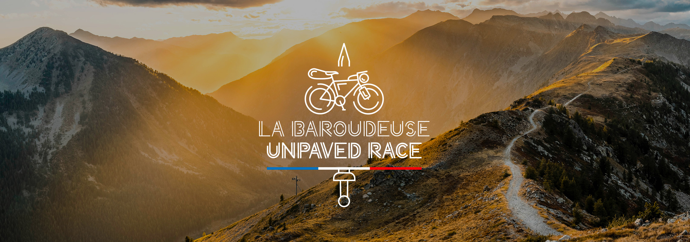 La Baroudeuse Unpaved Race