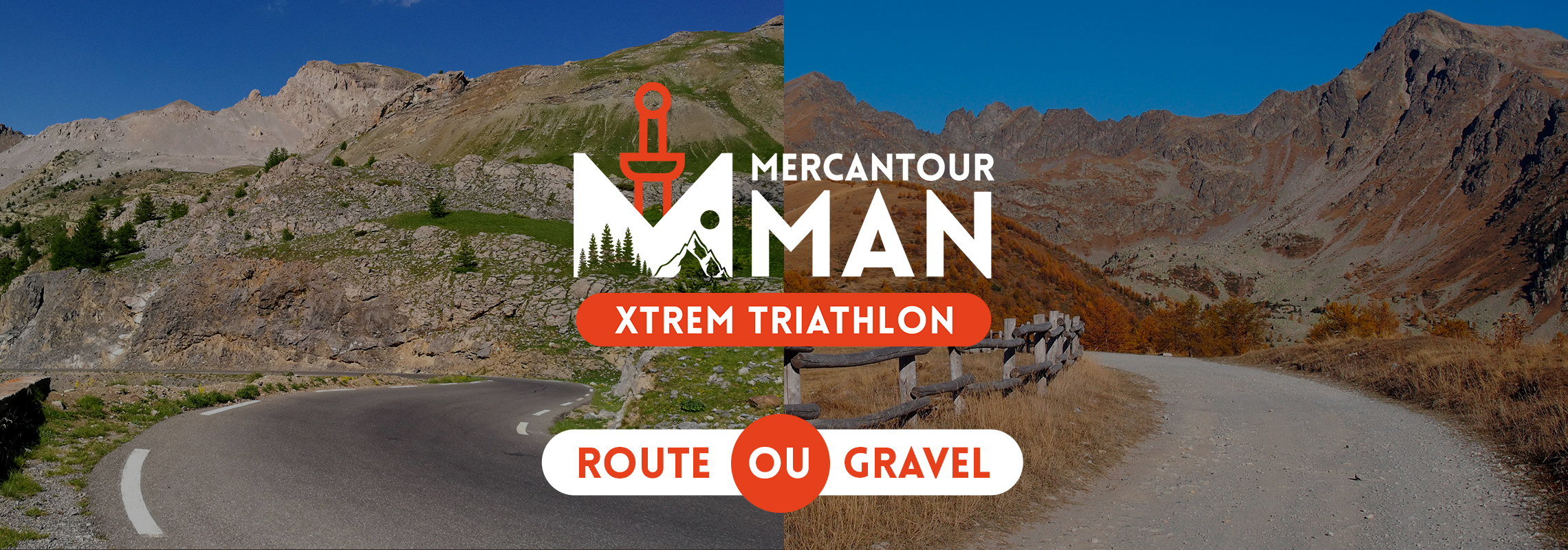 Mercantour Xtrem Triathlon
